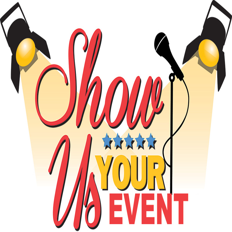 Show Your Event